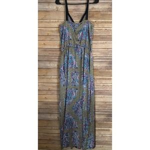 Juicy Couture Dresses - JUICY COUTURE | Imperial Starflower Dress Size 8